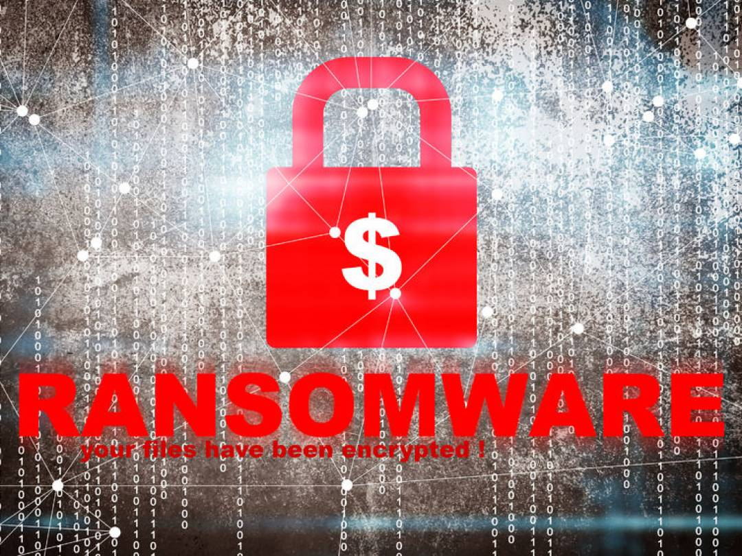 Decrypt Files Locked By Ransomware